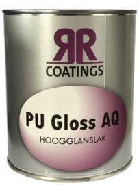 RR Coatings PU Gloss AQ 1L
