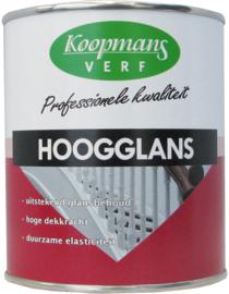 Nelf / Koopmans