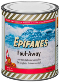 Foul-away 750ML