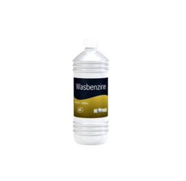 Wasbenzine 1L