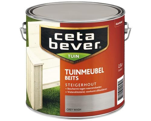 Tuinmeubel beits 2,5L
