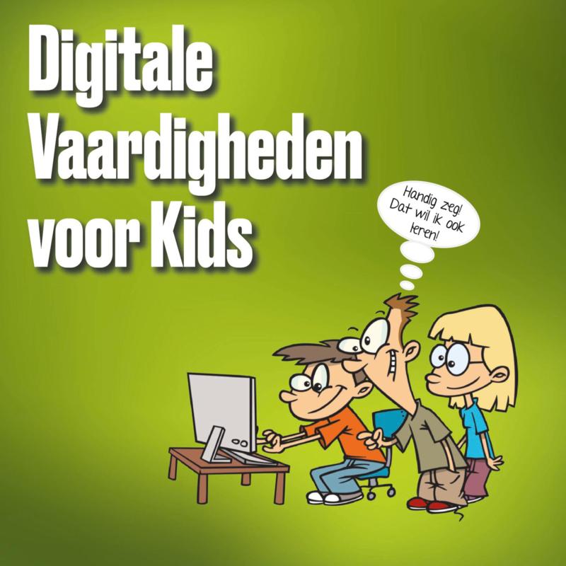 Digitale Vaardigheden voor Kids