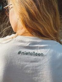 #nietalleen