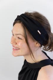 FairRebel haarband - Black