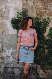 Leaves the 99 - Unisex T-shirt