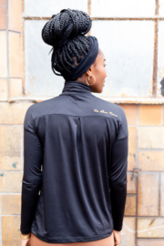 No other Name - Coll - Black - christelijke kleding