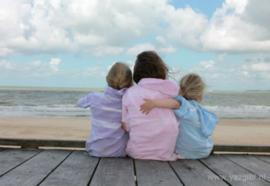 Kids tuniek blauw