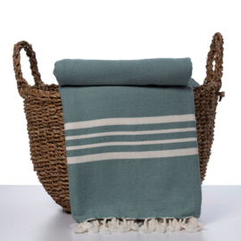 Hammam towel XL sage