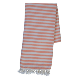 Hammam towel Orange