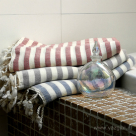 Hammam towel STRIPE