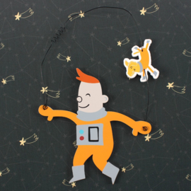 Deurhanger - Space Adventure