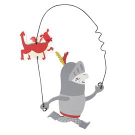 Deurhanger - Knight Adventure