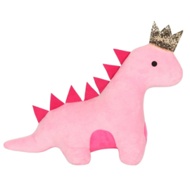Deurstopper - Pink Dinosaur