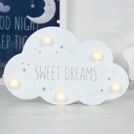 LEDlamp - Sweet Dreams