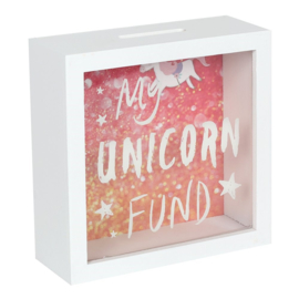 Spaarpot - Unicorn Fund