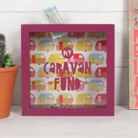 Spaarpot - Caravan Fund