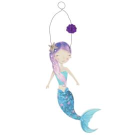 Melody the Mermaid - Deurhanger