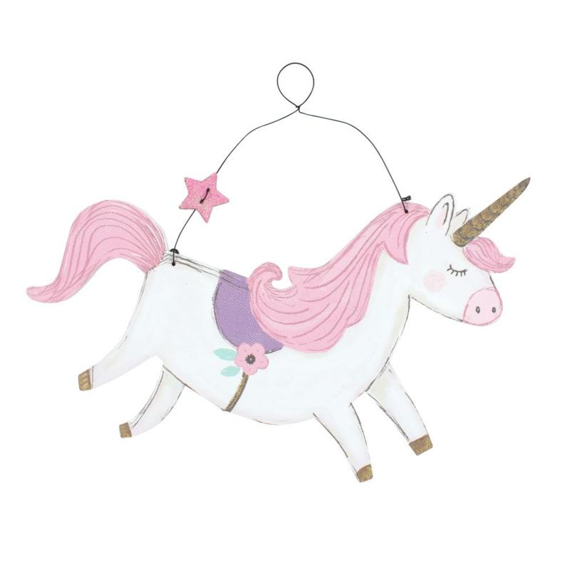 Deurhanger - Unicorn