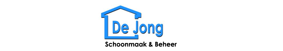 De Jong Schoonmaak & Beheer