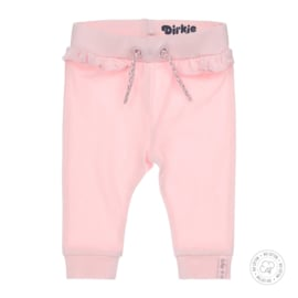 Dirkje meisjes broek roze basis