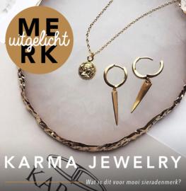 MERK: Karma Jewelry!