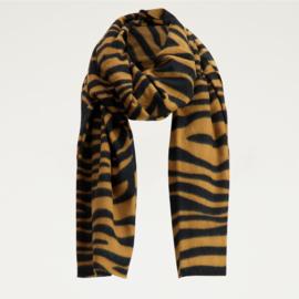 My Jewellery sjaal tijgerprint