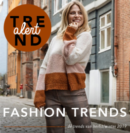 TREND ALERT: Fashion trends herfst 2019!
