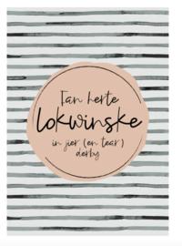On My Mint - Fan herte lokwinske