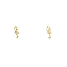 My Jewellery studs zeepaardje
