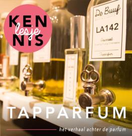 KENNIS: Een lesje over Tapparfum!