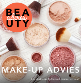 BEAUTY: Make-up advies van Jolien!