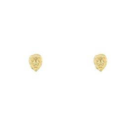 My Jewellery studs leeuw