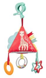 Sophie de giraf activiteiten piramide