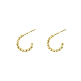 My Jewellery oorhangers bolletjes