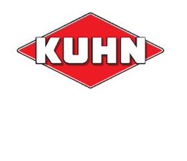 Kuhn onderdelen