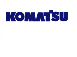 Komatsu onderdelen
