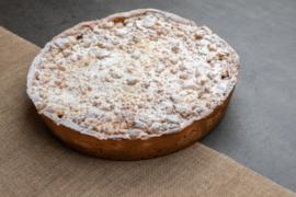 Oud Hollandse appeltaart