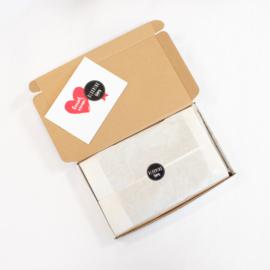 Koek per brievenbuspost (12 stukjes)
