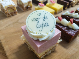 High tea box (vanaf 2 personen)