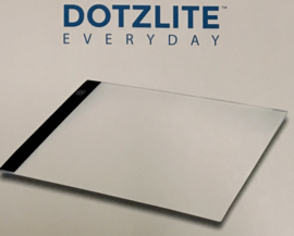 DDA.002 Diamond Dotz® DOTZLITE - Everyday 30,7x23,5cm (#EU01)