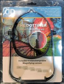 DDA.004 Diamond Dotz® DOTTIFIER - Magnifier(#EU01)