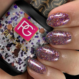 Bedazzled Purple 206