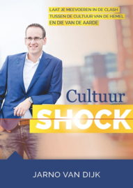 CULTUURSHOCK - Jarno van Dijk