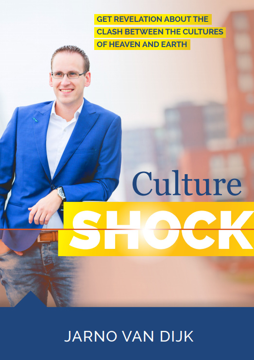 Culture Shock - ENGLISH