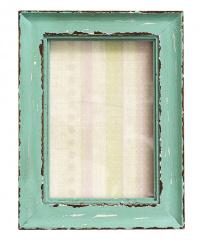 Nordal vintage fotolijstje blue