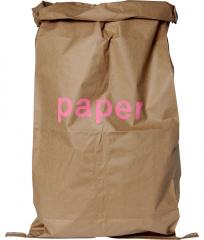 Kolor opbergzak paperbag Paper