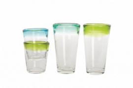 House doctor drinkglaasjes glazen