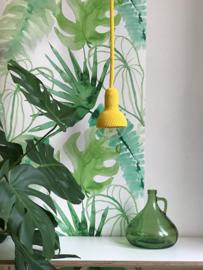 Et aussi gehaakte lamp Lampe plafond diverse kleuren