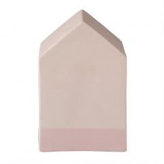 Bloomingville huisje Blush