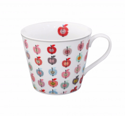 Happy cup apple Krasilnokoff